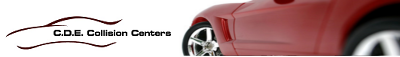 cde collision appointment header