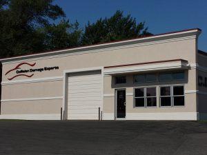 auto body repair lynwood