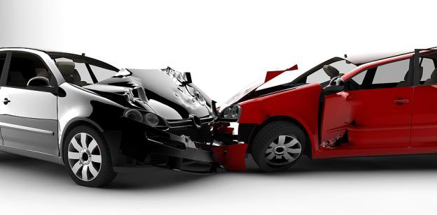 CDE Collision Centers online Damage Estimate