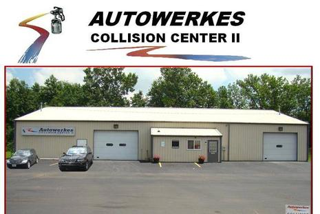 Locations Cde Collision Centers